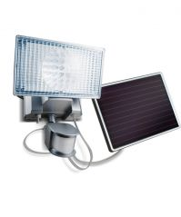 150 LED Solar Powered Security Flood Light
