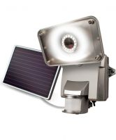 Motion Activated Security Flood Light with SMD Technology