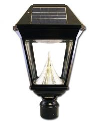 Imperial II Solar Lantern Single Fitter