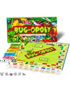 BugOpoly Buy 2 Opoly Games and SAVE
