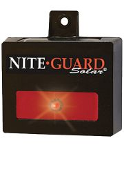 Nite Guard Predator Control Solar Lights