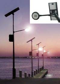Brighta Solar Street Light Series