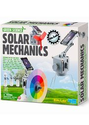 Solar Mechanics Green Science Kit