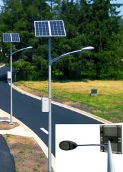 Supera Solar Street Light Series